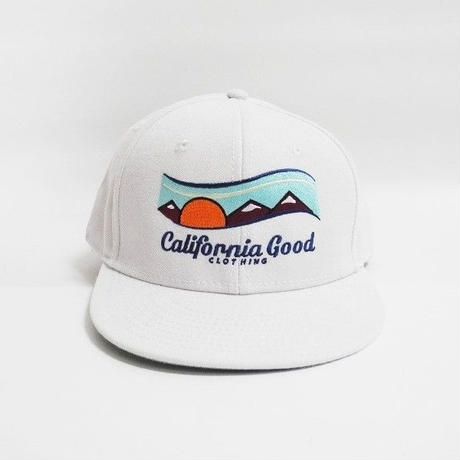Califolnia Good CLOTHING CAP