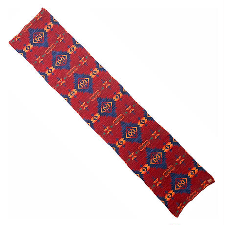 DENIM&SUPPLY(RALPH LAUREN)NATIVE PATTERN SCARF