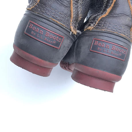 L.L.Bean 8Hole Bean Boots Size-us9 27cm~28cm  MADE IN USA