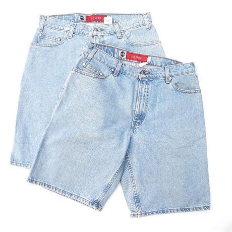 Levi's silvertab denim shorts size 33inch