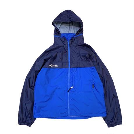 Columbia Packable Nylon Jacket size L