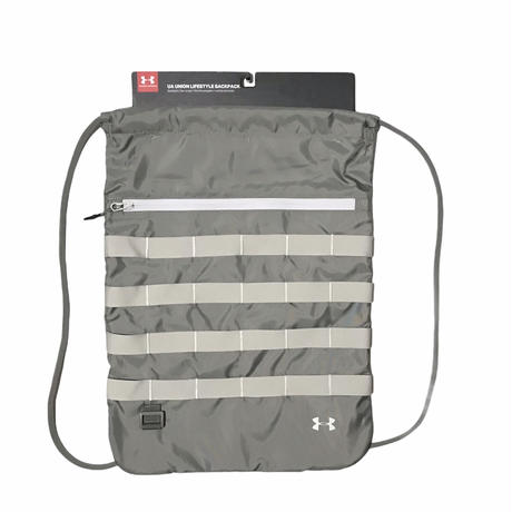 UNDER ARMOUR🏃🏻🏃🏻♀️ LIFESTYLE SACKPACK New Restock Size-51×31cm
