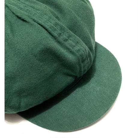 UNKNOWN COTTON CASQUETTE