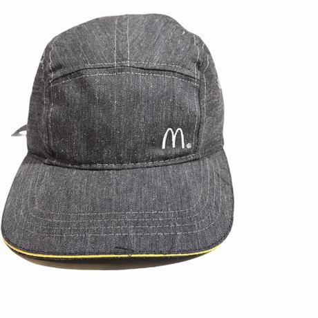 McDonald's USA Staff 5panel cap 🍔🍟