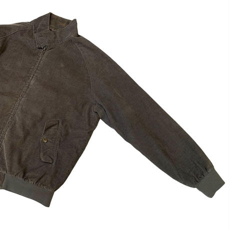 WOOLRICH CORDUROY JACKET size XL