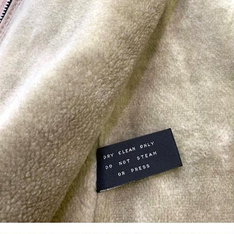 Macy's Trench Coat (Fur Liner)size 42