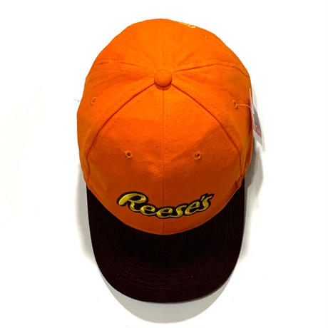 New Reese's Cap