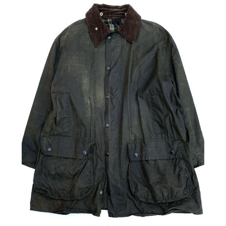 Barbour BORDER JACKET  size 48