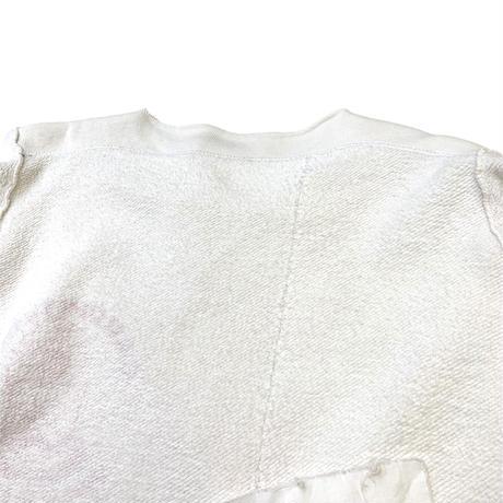 WOMEN'S VINTAGE 2POCKET SWEAT SHIRT size S程