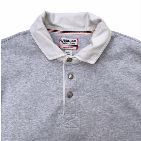 LANDS'END Sweater Size-L