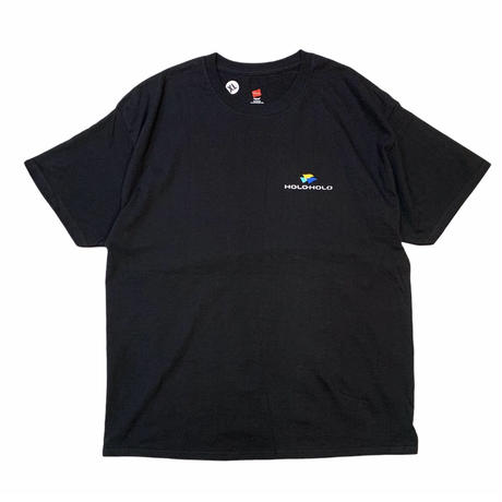 NEW HOLO-HOLO T-SHIRT size XL