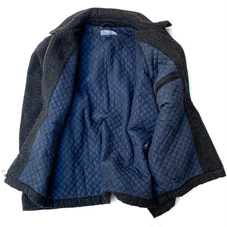 STRUCTURE QUILTING LINER JACKET