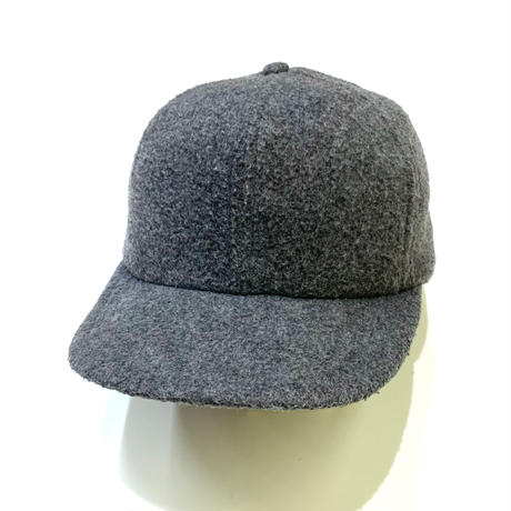 FLEECE CAP・MADE IN USA🇺🇸 (耳当て付き)