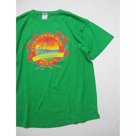 REED'S EXTRA GINGER BREW T-shirt XL