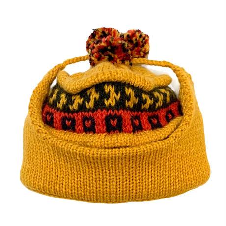🦙ALPACA KNIT CAP
