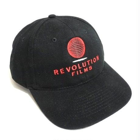 REVOLUTION FILMS CAP