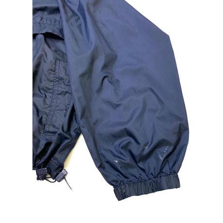 90's J.CREW NYLON ANORAK(PACKABLE) size XXL