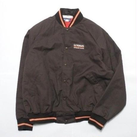 U-HAUL WORK JACKET