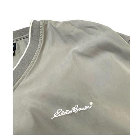 Eddie Bauer V Neck Pullover size XL