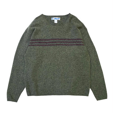 🐑LAMBS WOOL SWEATER size XL