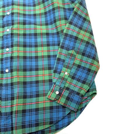 Ralph Lauren B.D Nel Shirt size XL