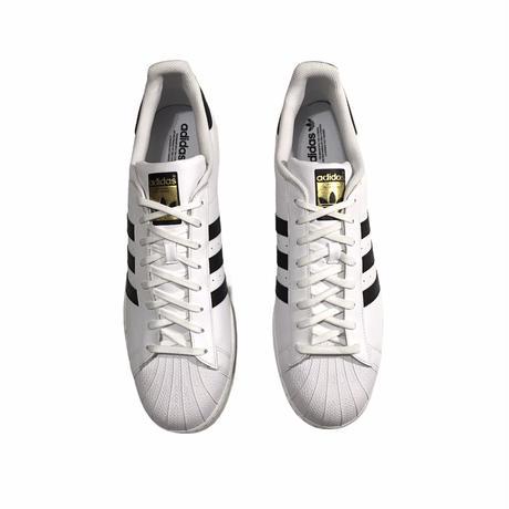 Big Size adidas SUPER STAR 36.5cm US19 New
