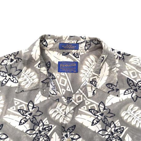 """PENDLETON🌿 """"RAYON & COTTON"""" S/s Shirts Size-XL"""