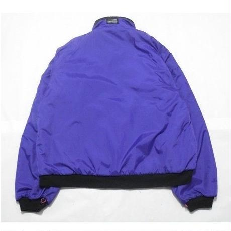 SIERRA SPORT REVERSIBLE FLEECE JACKET M~L程