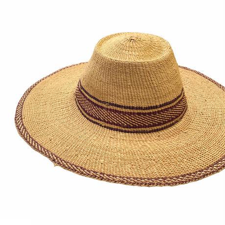 Ghana Hat No.2