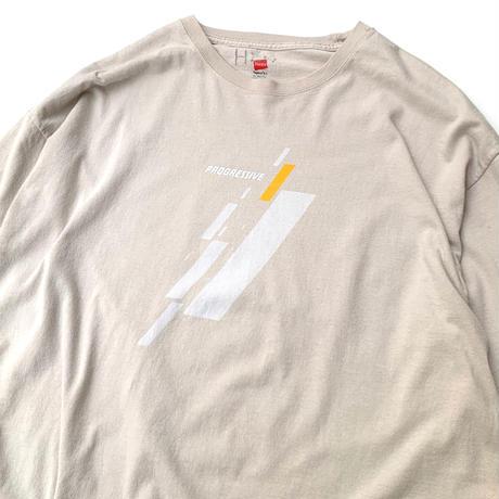 PROGRESSIVE L/S T-SHIRT size XL