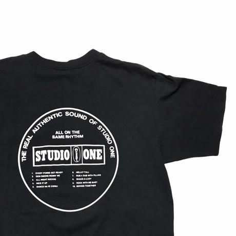 STUDIO ONE☝️ Tee Size-L 90s~