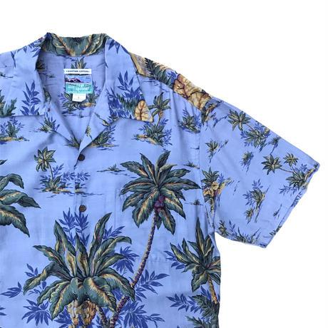 Reyn Spooner Hawaii Shirts Size-L 100%COTTON ~90s