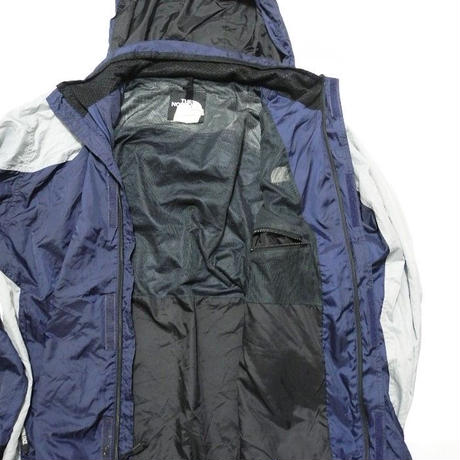 THE NORTH FACE  NYLON JKT XL