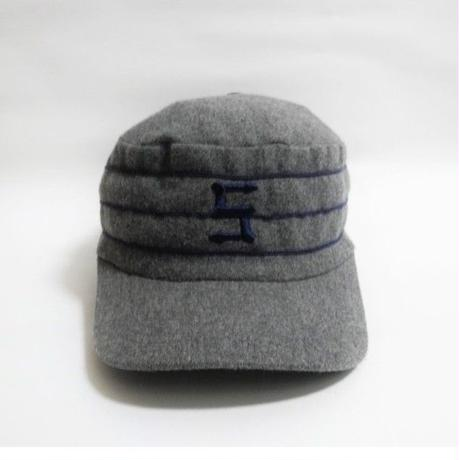 STUSSY WOOL CAP L-XL