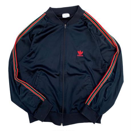 adidas jersey (RUN DMC MODEL) made in usa  size L