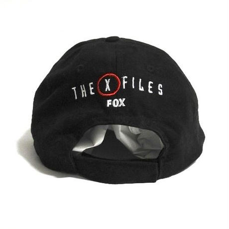 "FOX ""THE X FILES"" CAP"