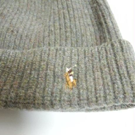 POLO RALPH LAUREN KNIT CAP