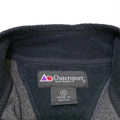 Outersport Fleece Pullover size XL