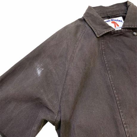 DUSTER COAT size L程