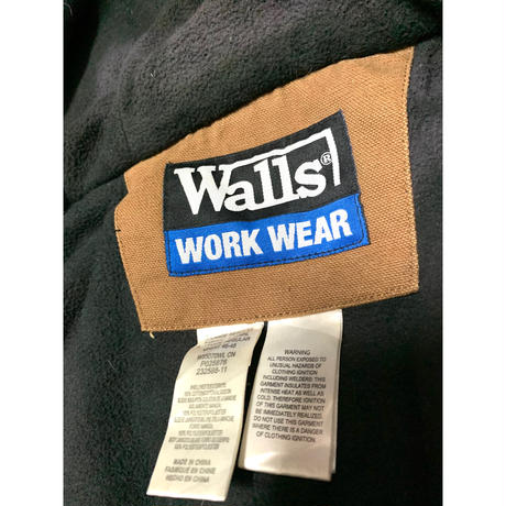 Walls DUCK HOODIE size XL