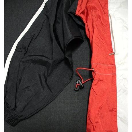 adidas NYLON Jkt M  Bulls color