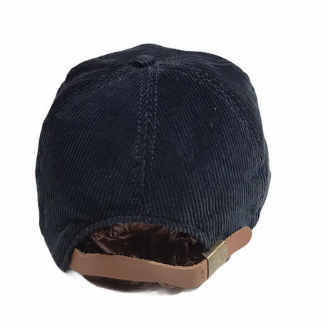 NEW YORK HAT CO.  Corduroy Cap MADE IN USA
