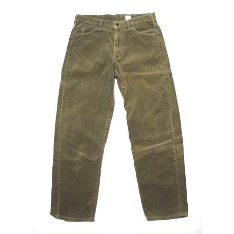 Levi's 565 LOOSE FIT  Corduroy Pant's W33 L34 MADE IN USA