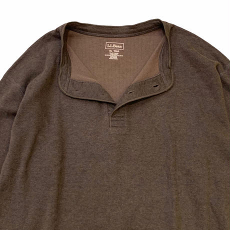 L.L.Bean Two-Layer River Driver's Shirt size L,XL
