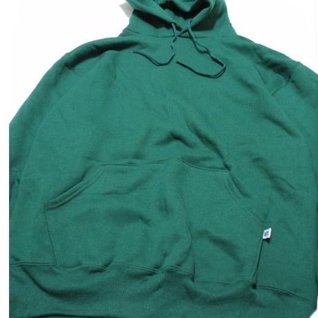DEAD STOCK 90s RUSSELL HOODIE MADE IN USA L