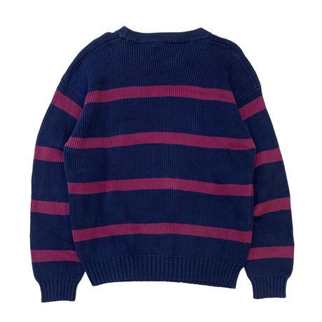Eddie Bauer Cotton Knit size M