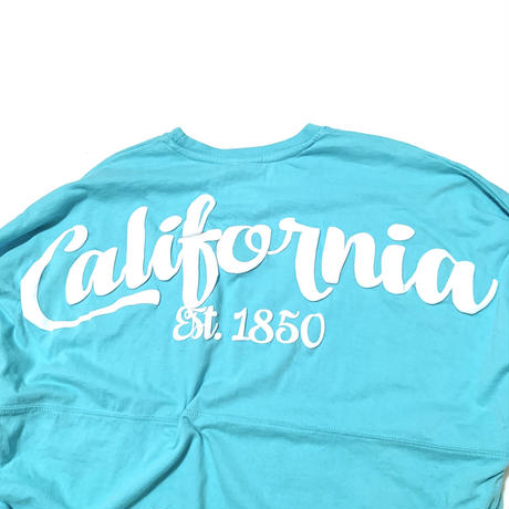CALIFORNIA LONG SLEEVE T-SHIRT size M