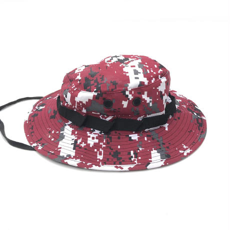 Military Bucket hat Size 7-1/2