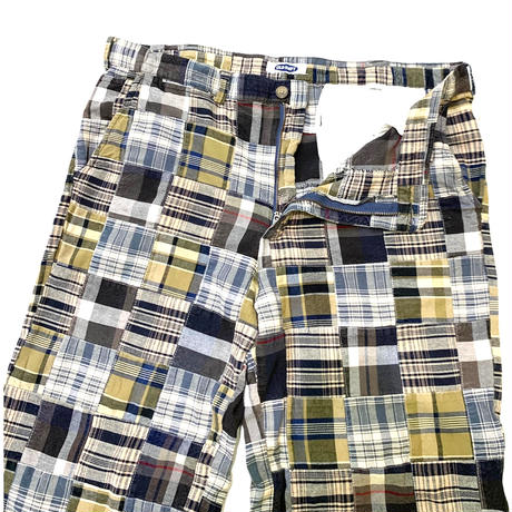OLDNAVY PATCHWORK PANTS size W38 L30