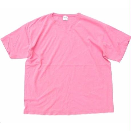 """CHEROKEE """"PINK"""" T-shirt  SIZE-L  Made in usa"""